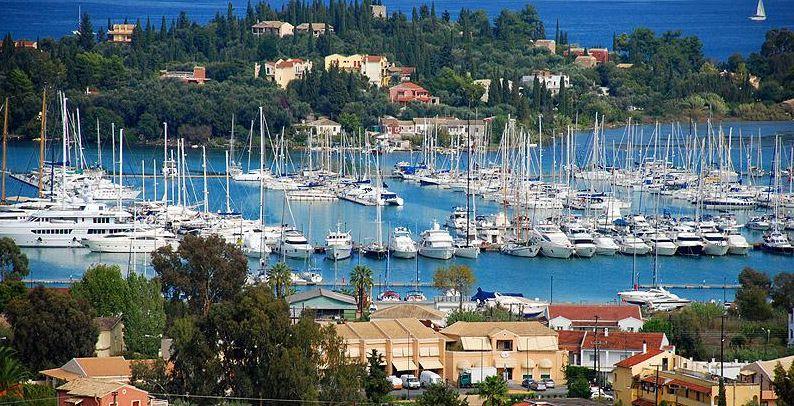 Variopinto Korfu
